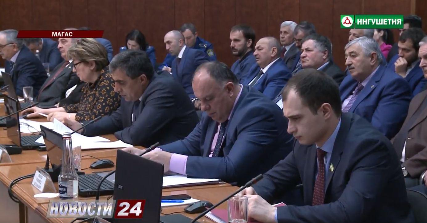 В Парламенте Ингушетии отметили, что сохранение культурного наследия региона– приоритетная задача.