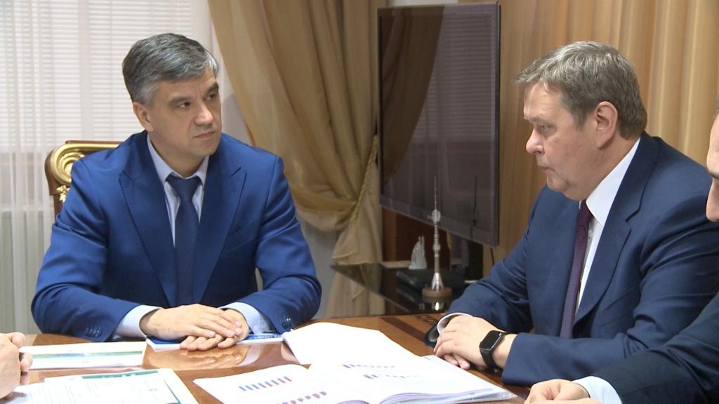 В Ингушетии обсудили возможность создания «Карты жителя Республики Ингушетия»