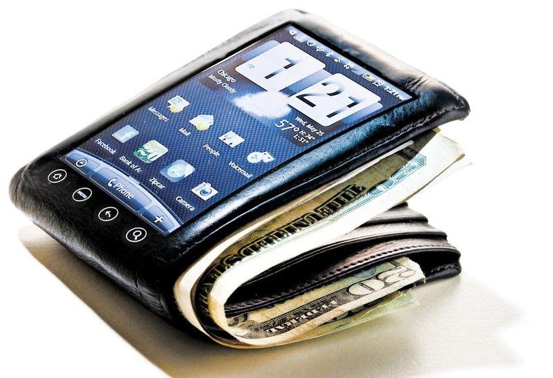 Сведения об электронных кошельках банки будут передавать в налоговые органы