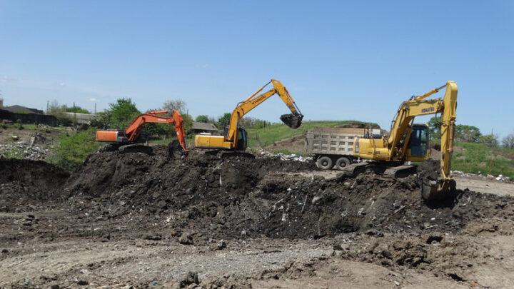 Рекультивацию свалки в Малгобеке начнут в этом году в рамках нацпроекта «Экология»