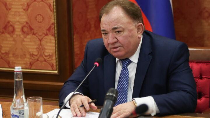 Глава Ингушетии подписал Указ о праздновании Ид аль-Фитр (Мархаш) в 2021 году.