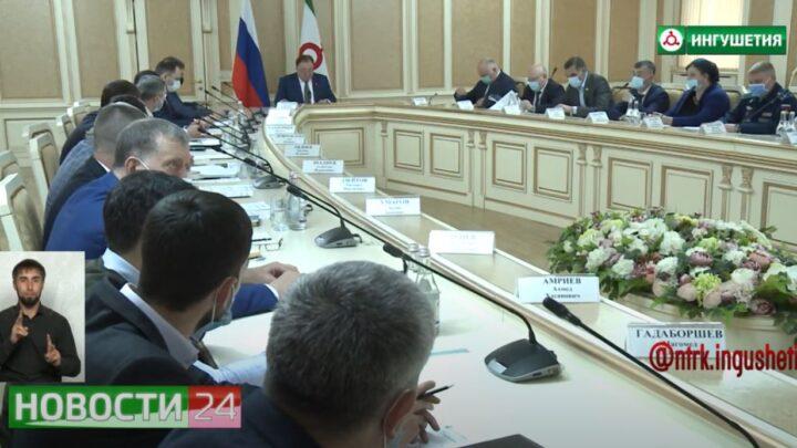 Отвод земель под военный полигон «Нестеровский» пройдет с соблюдением интересов населения.